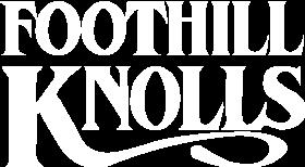 Foothill Knolls HOA Logo